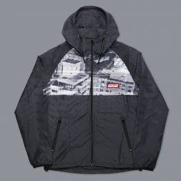 Scramble Toshi Jacket